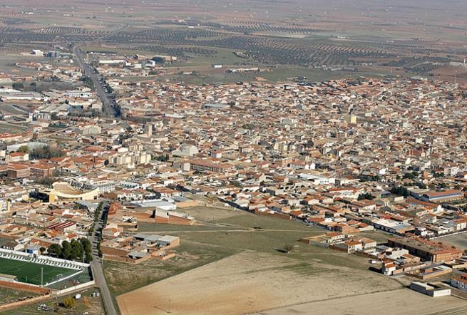 Imagen: El ayuntamiento de Bolaños se acerca a la aprobación definitiva del POM tras su nueva aprobación inicial y el informe favorable a su memoria medioambiental