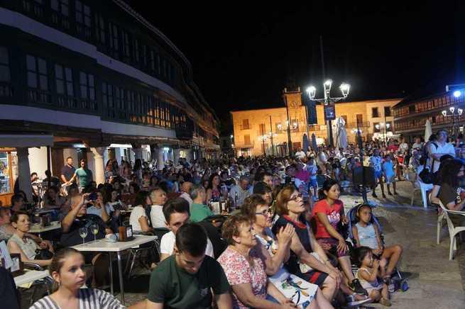 Arranca la II Edición delñ Festival Internacional de Cine de Almagro