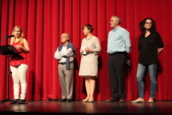 El colegio 'Jardín de Arena' de Alcazar de San Juan celebra su X aniversario