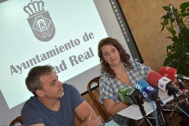 La Junta de Gobierno de Ciudad Real aprueba proyectos de renovación de redes de agua
