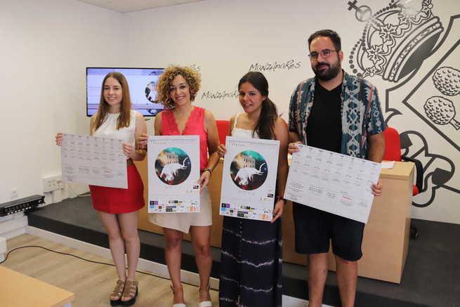 La 45 edición del Festival Internacional de Teatro Contemporáneo de Manzanares llega con un nuevo espacio a jóvenes