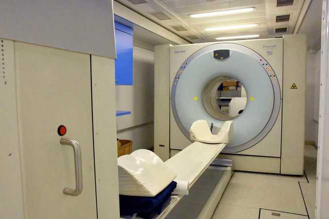 Los pacientes atendidos con el PET-TAC móvil en el Hospital de Talavera califican la calidad de la asistencia como buena o muy buena
