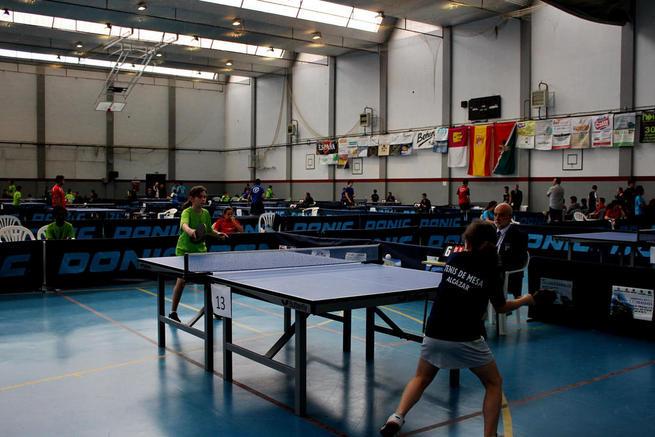 bcd78b74e Imagen  Torrijos celebró Campeonato Regional de Tenis de Mesa