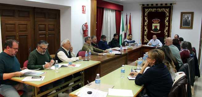 Tierras de Libertad ha tramitado hasta la fecha 109 solicitudes de ayuda de emprendedores de la comarca