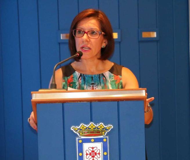 Imagen: La Alcaldesa de Miguelturra, suma 100.000 euros más para empleo y la activación del consumo local