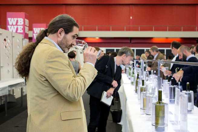 World Bulk Wine Exhibition: dos días para catar la cosecha de 73 bodegas y cooperativas de CLM