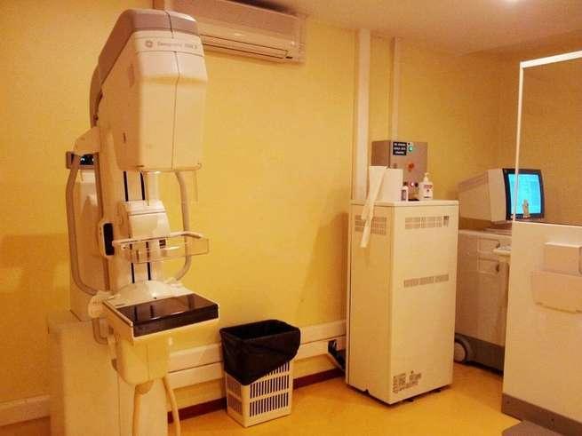 El Plan de Renovación Tecnológica en la Sanidad de C-LM prevé instalar 7 nuevos mamógrafos digitales en 2018