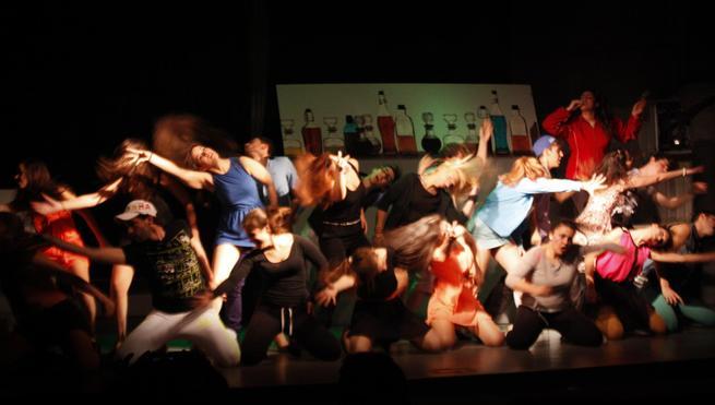 """Imagen: Miguel Ángel Maroto Negrete, director del musical """"Superheroes"""": """"este musical nace de las inmensas ganas de innovar"""""""