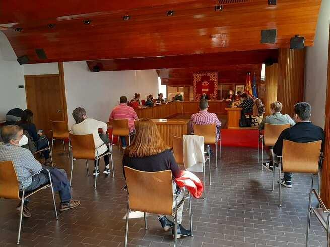 El Consejo Escolar de Puertollano evalúa el inicio del curso educativo