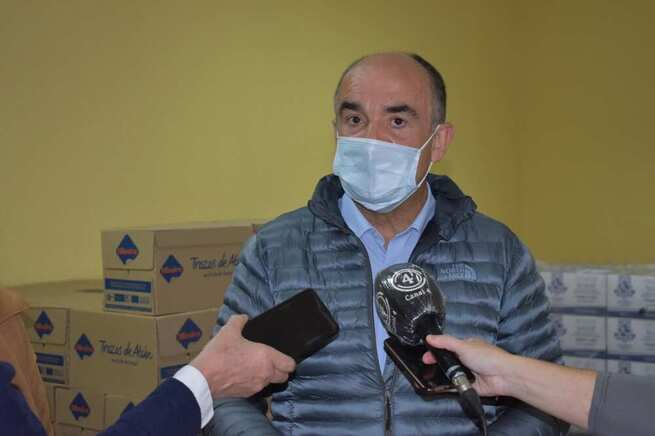 El Alcalde realiza un llamamiento a la responsabilidad para evitar rebrotes en Villarrobledo