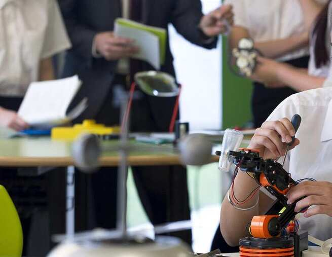 La Junta destina 150.000 euros a centros públicos de FP para desarrollo de Proyectos de Innovación en el curso 2020-2021