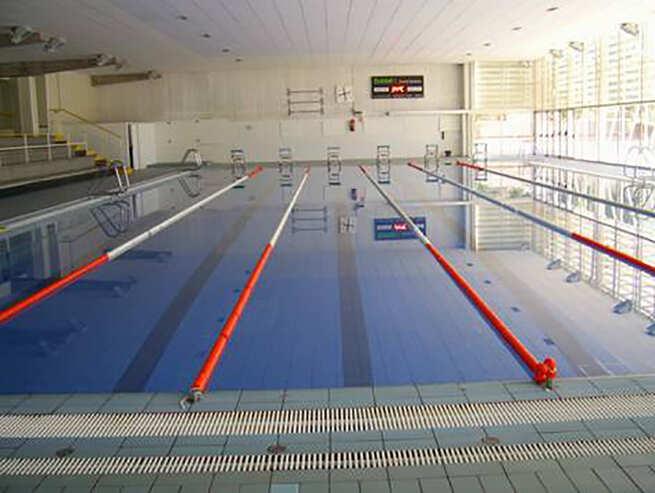 La piscina cubierta de Alcázar abre sus puertas el lunes 2 de noviembre