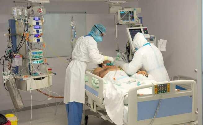 El Gobierno de Castilla-La Mancha confirma 746 nuevos casos por infección de coronavirus
