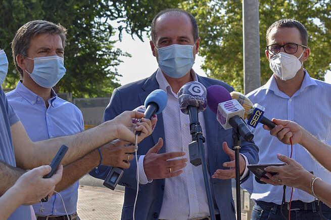 El ayuntamiento de Guadalajara invierte 363.000 euros en una Operación Asfalto
