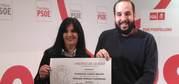 """El PSOE de Puertollano rendirá homenaje, en sus I Premios de la Rosa, a dos """"luchadoras por la igualdad entre hombres y mujeres"""""""
