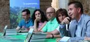 """Diputación de Cuenca anuncia una campaña para la promoción turística de la Sierra del Segura en la presentación del proyecto """"Camina por Yeste"""""""