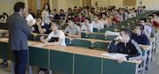1.282 estudiantes comienzan los exámenes de la EvAU en el distrito universitario de Castilla-La Mancha