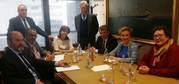 El PP plantea a la SEPI la necesidad de inversiones para generar empleo y riqueza en la comarca de Almadén