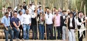 El Gobierno de Castilla-La Mancha llevará a cabo la señalización turística de la ruta ganchera del Alto Tajo