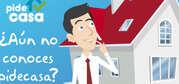 Pidecasa.es revoluciona la búsqueda de pisos por Internet