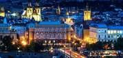 Los turistas escogen Praga como destino para estas vacaciones