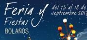 Bolaños ya posee la imagen para el cartel de la Feria del Santísimo Cristo de la Columna 2017