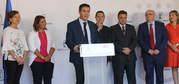 El presidente de la Diputación de Albacete urge a que se aceleren los trabajos de la autovía A-32