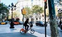 La DGT promueve el uso de la bicicleta para los desplazamientos urbanos