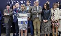Milagros Tolón presenta en FITUR todo el potencial turístico de Toledo adaptado a las tendencias y gustos actuales del viajero