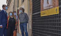 PhotoEspaña aterriza en Guadalajara con una selección de fotografías locales sobre el confinamiento