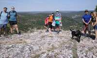 Castilla-La Mancha organiza más de 50 actividades en los espacios naturales protegidos de la región de cara al verano