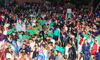 Azuqueca anuncia la suspensión de las fiestas de septiembre