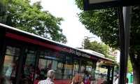 Puertollano reduce desde mañana el servicio de autobuses urbanos
