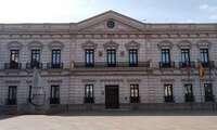 La alcaldesa de Alcázar pide a los vecinos corresponsabilidad a la hora de abordar las medidas de control del coronavirus