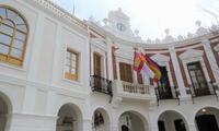 Manzanares prohíbe el botellón por decreto de alcaldía