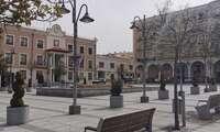 El Gobierno de Castila-La Mancha confirma un brote de 4 personas en Socuéllamos, todos trabajadores del plan de empleo