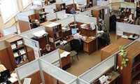 El número de empleadas y empleados públicos en las administraciones españolas asciende a más de 2,5 millones
