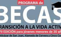 """Convocado el programa de prácticas """"Alcázar Joven. Transición a la Vida Activa"""" en el ayuntamiento"""