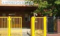 Restablecido el servicio de comedor escolar en el Colegio Giner de Los Ríos para los alumnos becados
