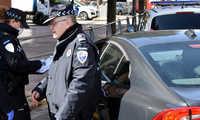 La Policía Local de Ciudad Real tramita 560 actas de denuncia o control  y detiene a 3 personas durante el estado de alarma