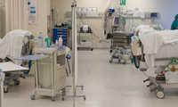 Castilla-La Mancha registró en el día de ayer más altas hospitalarias que fallecimientos por coronavirus