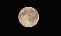 El eclipse de Luna de este domingo será visible desde España