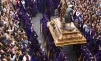 """El avance del brote obliga a suspender la Semana Santa de Cuenca, decisión """"dolorosa pero responsable"""""""