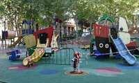 El Ayuntamiento de Albacete reabre las zonas de juegos infantiles al uso a partir de este sábado