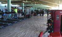 La sala de musculación de Los Llanos en Valdepeñas abrirá el 1 de julio con aforo limitado y cita previa