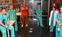 Un estudio multinacional coordinado en España por el Hospital de Talavera sobre la efectividad de un antifibrinolítico en la reducción de la mortalidad en pacientes con hemorragia digestiva, publicado en The Lancet