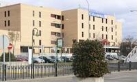 Fallece un hombre y una mujer resulta herida tras la colisión de un turismo y un camión en Oropesa (Toledo)