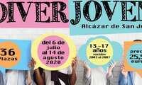 DiverJoven, el programa de ocio alternativo para el verano en Alcázar de San Juan