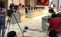 La alcaldesa de Alcázar adelanta las novedades que trae la Fase III, y pide cautela y sentido común