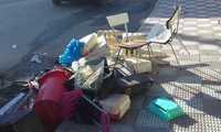 Quintanar de la Orden pide civismo a la ciudadanía y depositar los residuos en el lugar adecuado